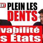 Charles Gave: Défaut des États et faillite des banques: «Vous allez en prendre plein les dents !»