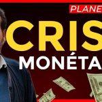 Nous dirigeons-nous Vers une Crise Monétaire d'une Ampleur Inédite?… Entretien avec Charles Sannat !