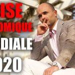 Pierre Ollier: «Comment se préparer à la crise économique de 2020 !»