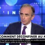 Zemmour: «Si au bout d'un mois, on est pas capable de produire assez de masques et de tests, c'est qu'on est vraiment un pays du tiers-monde !»