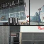 Commerce: plusieurs marques demandent l'annulation des loyers