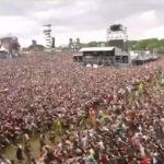 Culture et festivals: un été sinistré