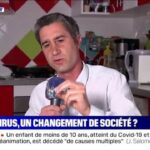 """François Ruffin: """"L'hôpital est complètement à poil, on se croirait dans un pays du tiers-monde"""""""