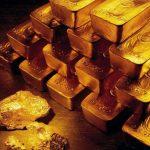 L'or au plus haut depuis octobre 2012