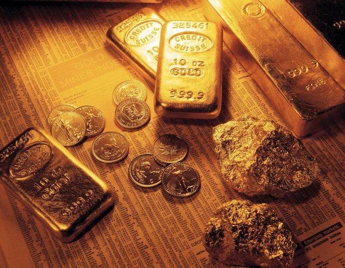 Le New York Times reconnaît les mérites de l'or… non sans douleur :)