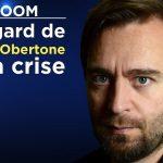 Laurent Obertone: Covid-19: «Les dirigeants sont incapables de prendre des décisions, et du point de vue de la logistique, ils sont complètement à la rue !»