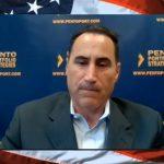 Michael Pento: «Je vous avais parlé d'une récession. Désolé,… nous avons affaire à une dépression ! Avril va être un désastre !!»
