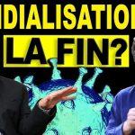 Mondialisation, c'est déjà terminé ? La fragilité révélée des économies mondialisées… Avec Charles Gave
