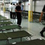 Coronavirus: Rungis transformé en morgue
