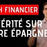 Quels sont les risques de la crise financière actuelle sur vos contrats d'assurance vie ? Quels Sont Les Risques Sur Votre Épargne ?… Mr Rodolphe vous livre son avis !
