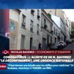 """Nicolas Baverez: """"La France de 2020 va être l'Italie de 2019 ! L'état est ruiné, et en Europe, la France est désormais en 2ème division !"""""""