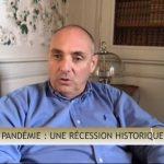 """Olivier Delamarche: """"En France, les Banques sont au plus Mal ! Vous avez un Risque Important sur votre épargne !!"""""""