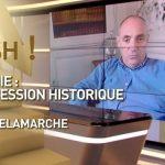 Olivier Delamarche: Covid-19 «Ce ne sera pas la petite crisette de 2008. Ce qui se passe est HORS NORME et ce sera TERRIBLE !»
