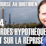 """Philippe Béchade – Séance du Lundi 06 Avril 2020: """"De lourdes hypothèques pèsent sur la reprise"""""""