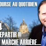 Philippe Béchade – Séance du Jeudi 02 Avril 2020: «Ça va repartir !!! Mais en marche arrière….»