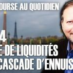Philippe Béchade – Séance du Mardi 07 Avril 2020: «Déluge de liquidités mais cascade d'ennuis !»