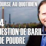 """Philippe Béchade – Séance du Jeudi 09 Avril 2020: """"Une question de baril… mais de poudre !"""""""