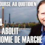 """Philippe Béchade – Séance du Vendredi 10 Avril 2020: """"La FED abolit l'économie de marché"""""""