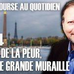 """Philippe Béchade – Séance du Jeudi 16 Avril 2020: """"Le mur de la peur, en mode grande muraille"""""""