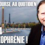 Philippe Béchade – Séance du Vendredi 17 Avril 2020: «Schyzophrénie !»