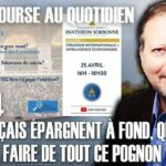 Philippe Béchade – Séance du 22/04/20: «Les français épargnent à fond, qu'est-ce qu'on va faire de tout ce pognon ?»