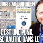 """Philippe Béchade – Séance du 23/04/20: """"Lagarde est une Punk, la BCE se vautre dans le """"junk"""" !"""""""
