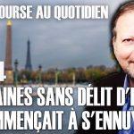 """Philippe Béchade – Séance du 28/04/20: """"3 semaines sans délit d'initié, on commençait à s'ennuyer !"""""""