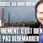 """Philippe Béchade – Séance du 29/04/20: """"Dé-confinement, c'est bien parti…pour ne pas redémarrer"""""""