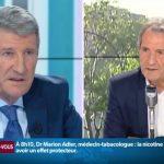"""Philippe de Villiers: """"Les conférences de Presse de Mr Philippe, c'est plus pour préparer la défense judiciaire que pour rendre service au français !.. L'industrie du tourisme va mourir !.. C'est le Bordel"""""""