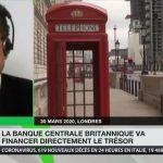 Philippe Murer: Banques Centrales: «Donner de l'argent aux gens sur leurs comptes bancaires, tout le monde comprendra que ça peut conduire à la ruine !»