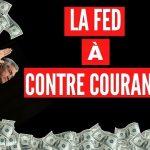 La Fed nage en eaux troubles ! Nouvelle tentative de la FED pour alléger l'énorme pression vendeuse sur la dette US…