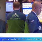 Coronavirus: Cet effet domino sur les marchés obligataire qui fait peur… Avec Pierre Sabatier !