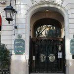 Coronavirus: Vidés de leurs clients, les hôtels de luxe font grise mine…