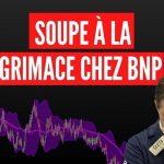 Soupe à la Grimace à la BNP ! Leurs Traders perdent 10 millions par jour en mars !