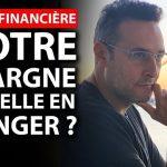 PANIQUE BANCAIRE IMMINENTE: Votre épargne est-elle en Danger ?… Faut-il retirer TOUT son argent ?… Thami Kabbaj vous dit tout !