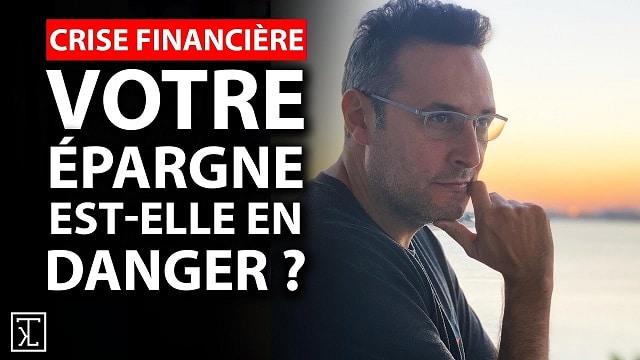 PANIQUE BANCAIRE IMMINENTE: Votre épargne est-elle en Danger ?... Faut-il retirer TOUT son argent ?... Thami Kabbaj vous dit tout !