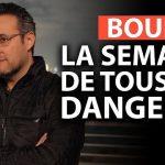 Warning: Bourse: la Semaine de Tous les Dangers ?… Thami Kabbaj vous donne son avis !