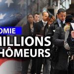 10 millions de chômeurs et une bourse qui monte ?… Decryptage avec Thami Kabbaj !