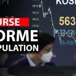 Thami Kabbaj: «Bourse: sommes-nous en train d'assister à une énorme manipulation ?… Je vous livre mon avis !»