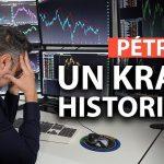 """Thami Kabbaj: """"De nombreux Particuliers se sont Littéralement Ruinés… Suite au Krach Historique du Pétrole !"""""""