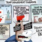 """Greg Hunter – USA: """"L'hydroxychloroquine est efficace contre le virus, le chômage explose et l'économie s'effondre !"""""""