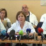 """Cri d'alerte d'Agnès Hartemann: Hôpitaux: """"Le cauchemar a démarré quand il a fallu commencer à produire du séjour au lieu de prodiguer des soins !"""""""