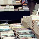 Le marché du livre en difficulté en France