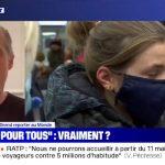 Fabrice Lhomme Grand reporter au Monde: «Des masques en bon état ont été détruits jusqu'à la fin du mois de mars 2020»