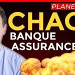 Les Banques sont Pourries: Débancarisez-vous !… Avec Guy de La Fortelle