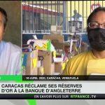Le Venezuela réclame son or à la Banque centrale d'Angleterre: l'analyse de Jean-François Faure