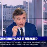 Hydrxychloroquine: l'ancien ministre de la Santé Philippe Douste-Blazy explique pourquoi il remet en cause l'étude de The Lancet !»