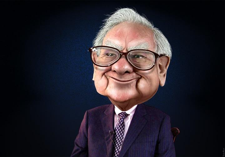 Warren Buffet passe à l'achat