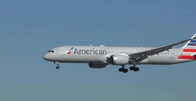 American Airlines va supprimer 30 % des emplois de cadres