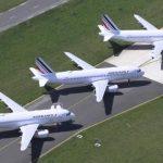 La très lente reprise du trafic aérien en Europe menace la trésorerie des aéroports